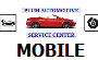 Plum Automotive Mobile Website